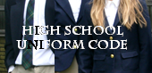 HS uniform button